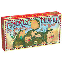 Buy House of Marbles Prickly Pile Up Game Online at johnlewis.com