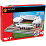 Buy Paul Lamond Games Manchester United Football Stadium Puzzle Online at johnlewis.com