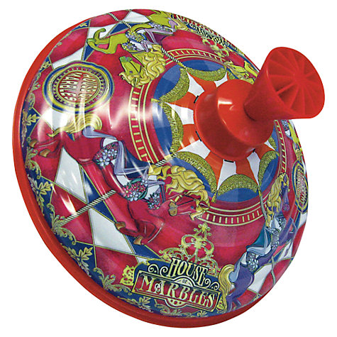 Buy Carousel Humming Spinning Top Online at johnlewis.com