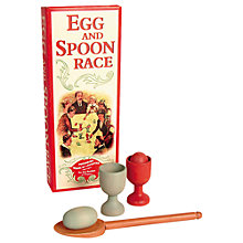 Buy Egg and Spoon Race Game Online at johnlewis.com