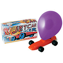 Buy House of Marbles Balloon Jet Racer Online at johnlewis.com