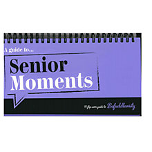 Buy Senior Moments Book Online at johnlewis.com