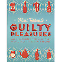 Buy Guilty Pleasures Book Online at johnlewis.com