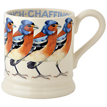Buy Emma Bridgewater Chaffinch Mug, 0.3L Online at johnlewis.com