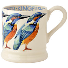 Buy Emma Bridgewater Kingfisher Mug, 0.3L Online at johnlewis.com