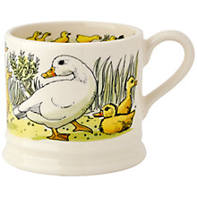 Buy Emma Bridgewater A Year In The Country Baby Mug Online at johnlewis.com
