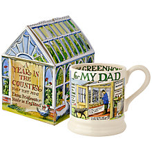 Buy Emma Bridgewater A Year In The Country For Dad Mug Online at johnlewis.com