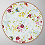 PiP Studio Chinese Rose Dinner Plate, Dia.26.5cm
