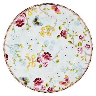 PiP Studio Chinese Rose Dinner Plate, Dia.26.5cm