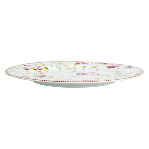 Buy PiP Studio Chinese Rose Dinner Plate, Dia.26.5cm Online at johnlewis.com