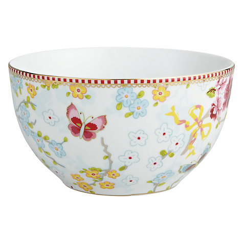 Buy pip studio chinese rose bowl john lewis - Pip studio espana ...