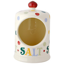 Buy Emma Bridgewater Polka Dot Salt Pig Online at johnlewis.com