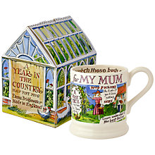 Buy Emma Bridgewater A Year In The Country For Mum Mug Online at johnlewis.com