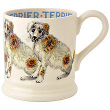 Buy Emma Bridgewater Terrier Mug, 0.3L Online at johnlewis.com
