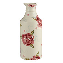 Buy Emma Bridgewater Rose & Bee Vase Online at johnlewis.com