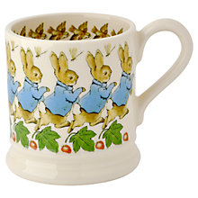 Buy Emma Bridgewater Peter Rabbit Mug Online at johnlewis.com