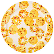 Buy Emma Bridgewater Marmalade Cake Plate Online at johnlewis.com
