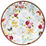 Buy PiP Studio Chinese Rose Plate, Dia.21cm Online at johnlewis.com