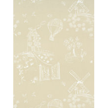 Buy Designers Guild Meadowsweet Wallpaper Online at johnlewis.com