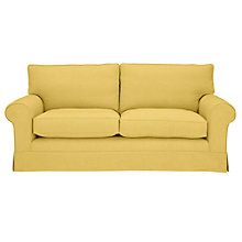 Buy John Lewis Padstow Large Loose Cover Sofa, Price Band A Online at johnlewis.com