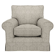 Buy John Lewis Padstow Armchair, Price Band C Online at johnlewis.com
