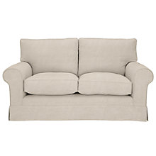 Buy John Lewis Padstow Medium Loose Cover Sofa, Price Band D Online at johnlewis.com
