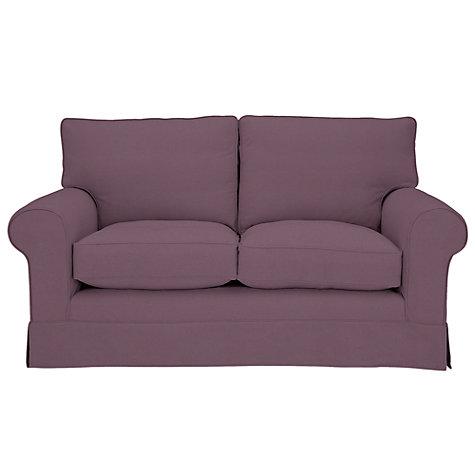 Buy John Lewis Padstow Loose Cover Medium Sofa Price Band