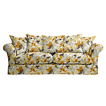 Buy John Lewis Chambery Grand Loose Cover Sofa, Price Band E Online at johnlewis.com