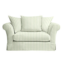 Buy John Lewis Chambery Loose Cover Snuggler, Price Band C Online at johnlewis.com