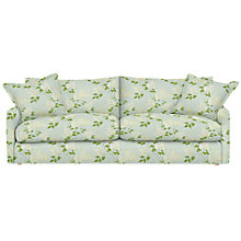 Buy John Lewis Inverness Large Loose Cover Sofa, Price Band E Online at johnlewis.com