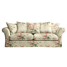 Buy John Lewis Chambery Grand Loose Cover Sofa, Price Band F Online at johnlewis.com