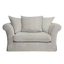 Buy John Lewis Chambery Loose Cover Snuggler, Price Band D Online at johnlewis.com