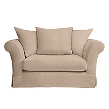 Buy John Lewis Chambery Loose Cover Snuggler, Price Band A Online at johnlewis.com