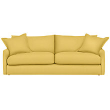 Buy John Lewis Inverness Large Loose Cover Sofa, Price Band A Online at johnlewis.com