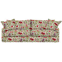 Buy John Lewis Inverness Grand Loose Cover Sofa, Price Band E Online at johnlewis.com