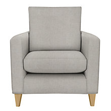 Buy John Lewis Bailey Loose Cover Armchair, Price Band D Online at johnlewis.com