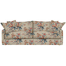 Buy John Lewis Inverness Grand Loose Cover Sofa, Price Band F Online at johnlewis.com