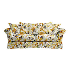 Buy John Lewis Chambery Large Loose Cover Sofa, Price Band E Online at johnlewis.com