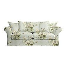 Buy John Lewis Chambery Large Loose Cover Sofa, Price Band F Online at johnlewis.com