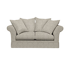 Buy John Lewis Chambery Medium Loose Cover Sofa, Price Band C Online at johnlewis.com