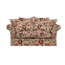 Buy John Lewis Chambery Medium Loose Cover Sofa, Price Band F Online at johnlewis.com
