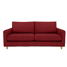 Buy John Lewis Bailey Large Sofa, Price Band A Online at johnlewis.com
