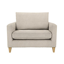 Buy John Lewis Bailey Loose Cover Snuggler, Price Band D Online at johnlewis.com