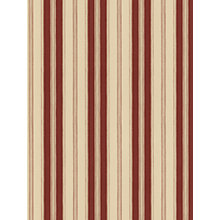 Buy Galerie Ticking Stripe Vinyl Wallpaper Online at johnlewis.com