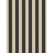 Buy Galerie Contrast Stripe Vinyl Wallpaper Online at johnlewis.com