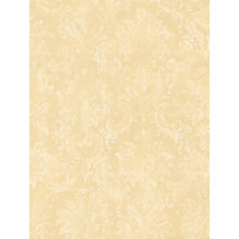 Buy Galerie Faded Damask Vinyl Wallpaper Online at johnlewis.com
