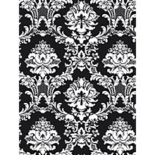 Buy Galerie Bold Damask Wallpaper Online at johnlewis.com