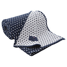 Buy Lexington Icons Authentic Star Bedspread Online at johnlewis.com