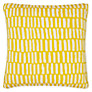 Buy MissPrint Home Dashes Cushion Online at johnlewis.com