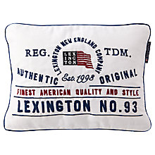 Buy Lexington The Spring Collection 'No.93 TDM' Cushion Online at johnlewis.com